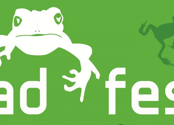 Toadfest logo only
